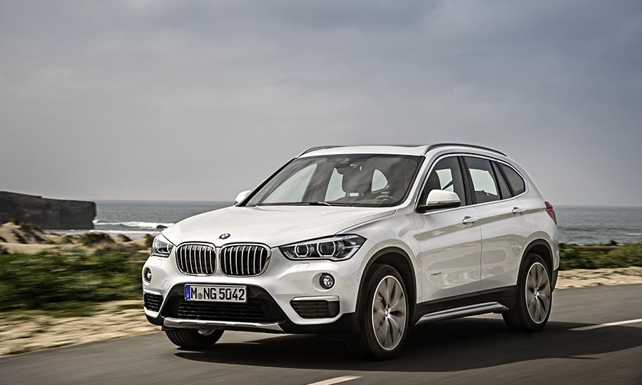 Build A BMW >> Bmw Details Plan To Build X1 At Dutch Contract Manufacturer