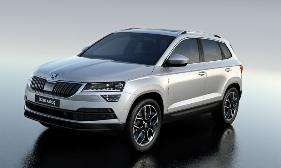 מגה וברק Skoda, Jeep, Hyundai make big gains in Spain as sales rise 13% MD-71