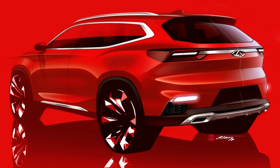 China S Chery Eyes Berlin For First European Design Studio