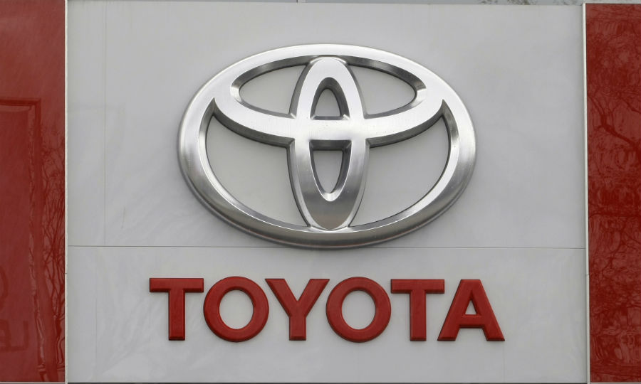 Toyota keeps 'game-changing' EV battery tech in-house