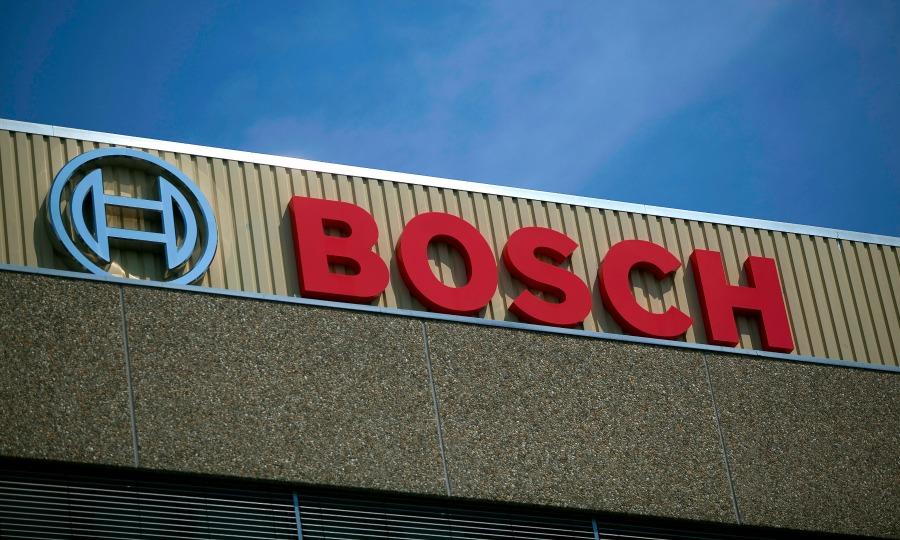 Bosch's diesel engine software was not preprogrammed to cheat