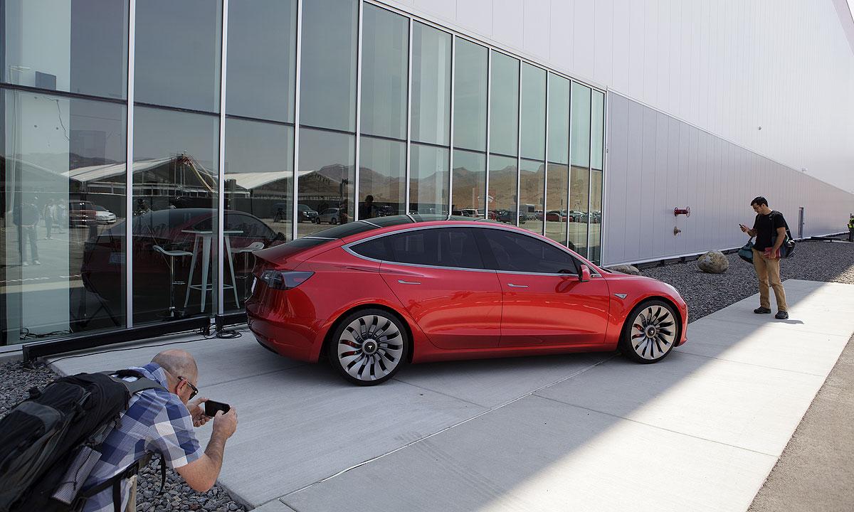 Will the quality ghosts of British Leyland haunt Tesla?