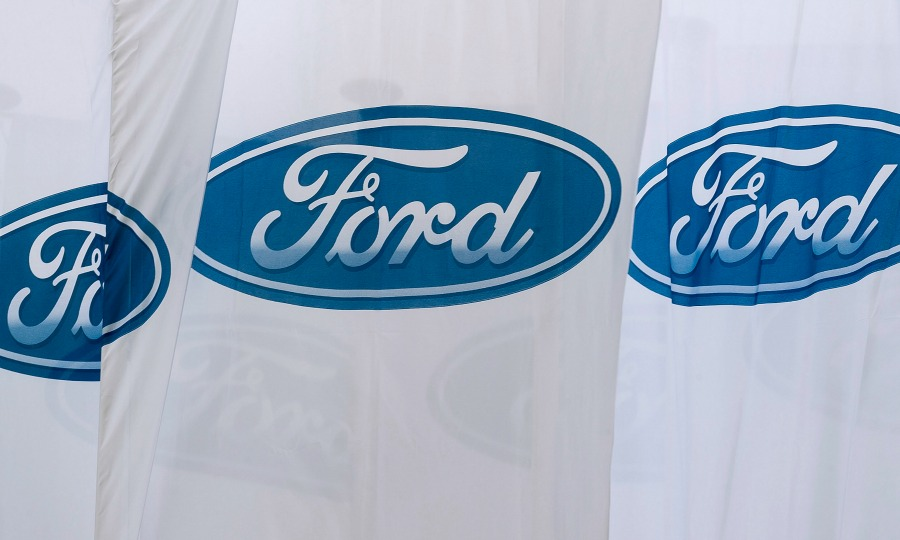 Ford Sees Europe Growth But No Profit Until After 2015
