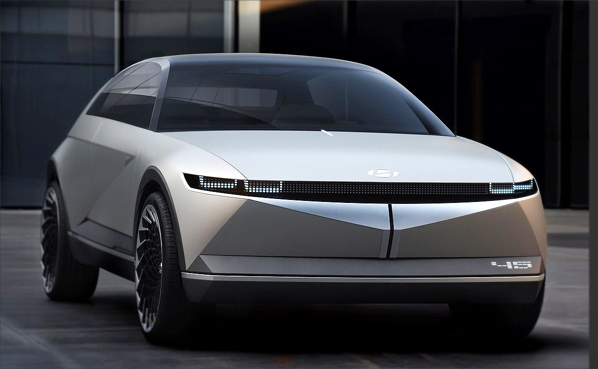 Hyundai Europe Will Accelerate Ev Offensive With Help Of New Brand