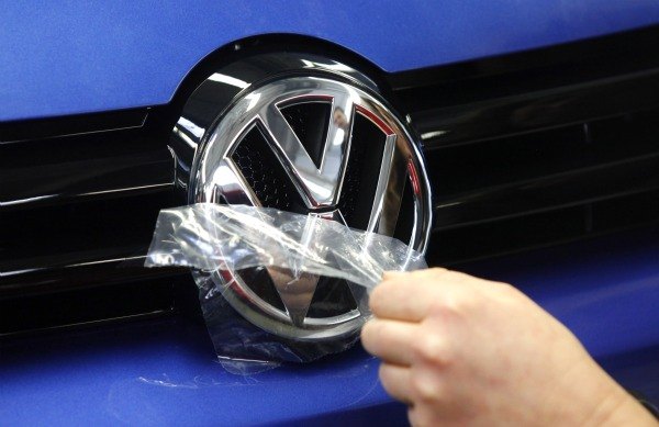 VW China recall may cost more than $600 million