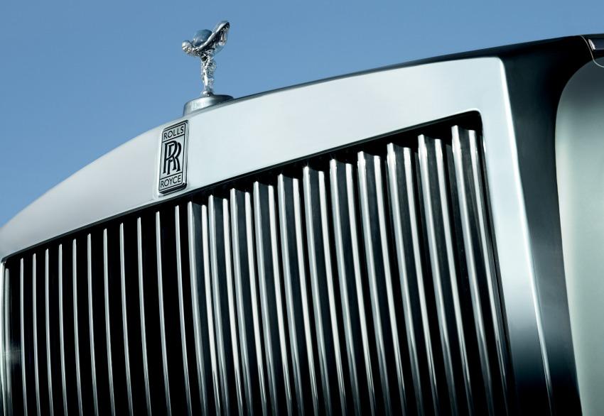 Rolls-Royce picks veteran BMW engineer to lead manufacturing