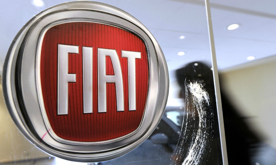 Fiat will suspend Panda production at Italy plant as demand falls