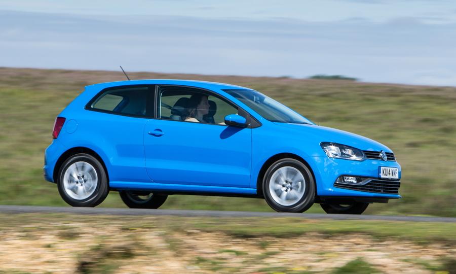 b5b6ebf28cff VW will drop 3-door Polo to cut cost
