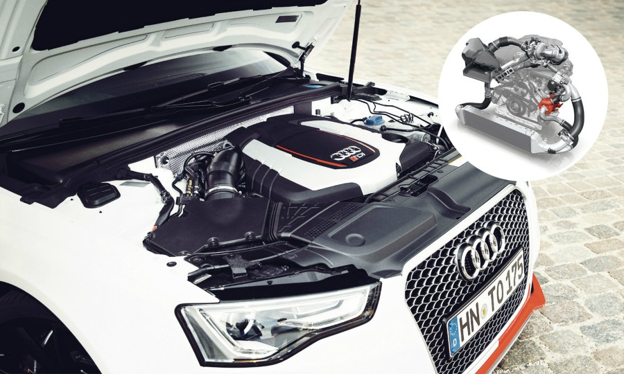 Audi's move to e-charger will boost Valeo, Honeywell, other turbo makers