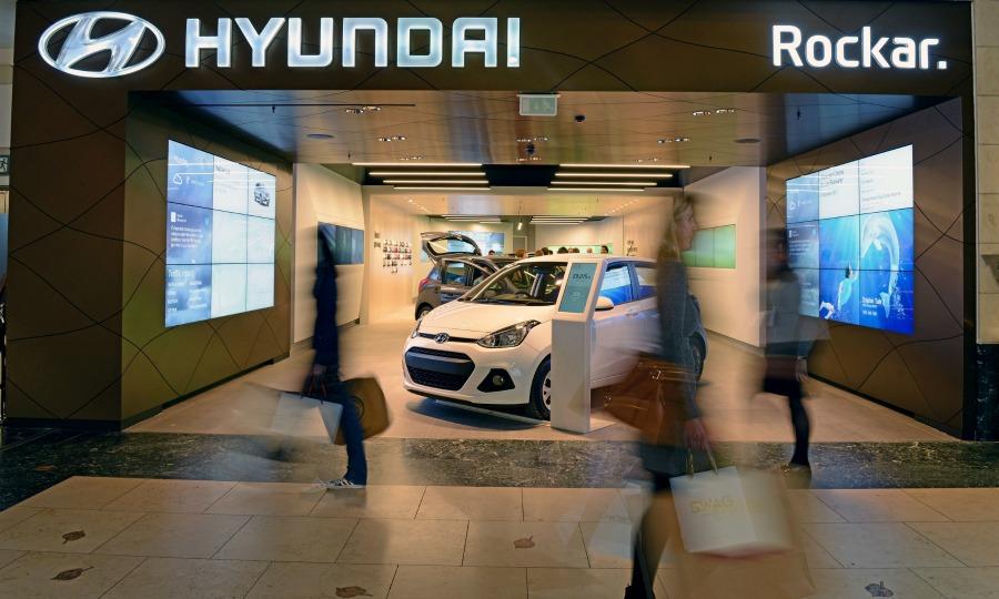 Internet Car Sales >> Hyundai Volvo Mercedes Take Steps Toward Internet Car Sales