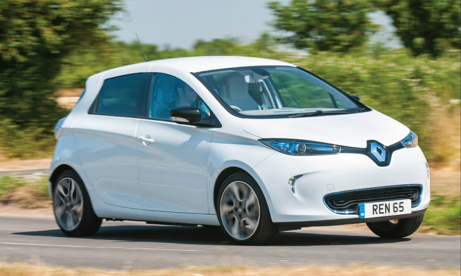 France Offers Up To 10 000 Euros Encourage Sel Drivers Switch Electric Cars
