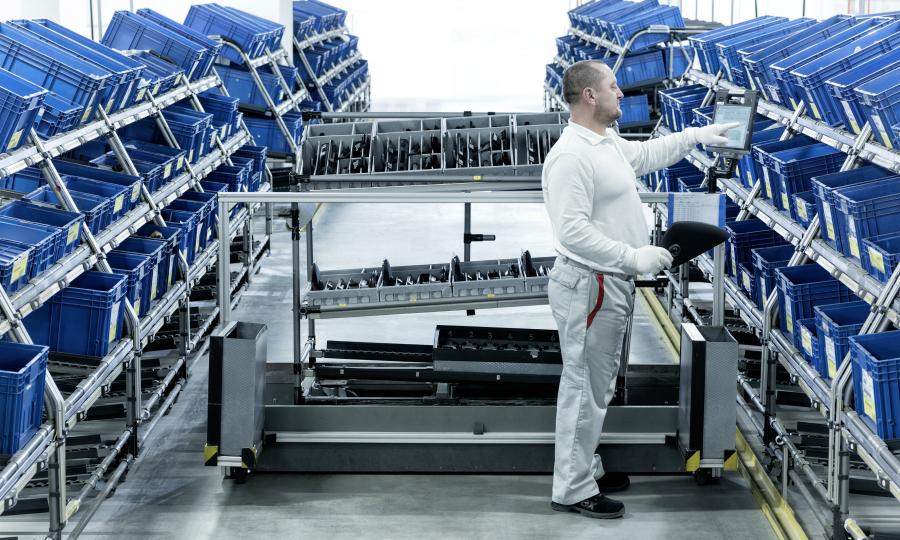Audi, Daimler, Volvo re-think automation