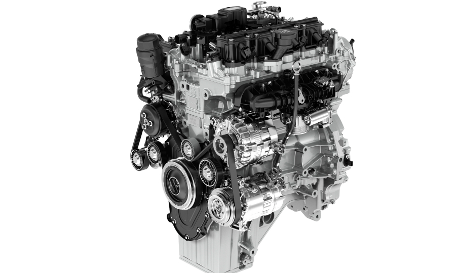 Jaguar Land Rover drops Ford engine as it expands Ingenium