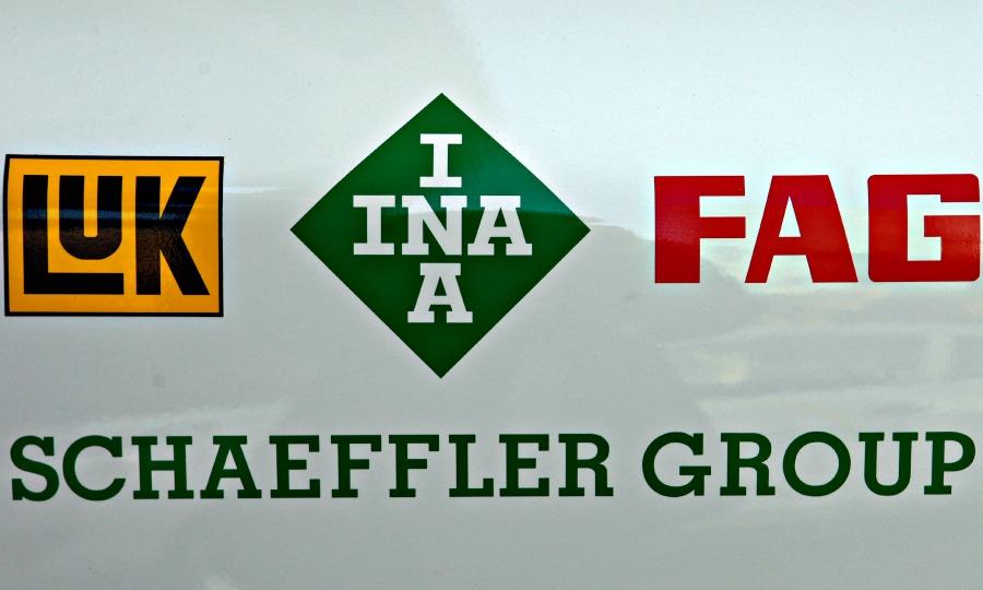 Apps | Schaeffler Group