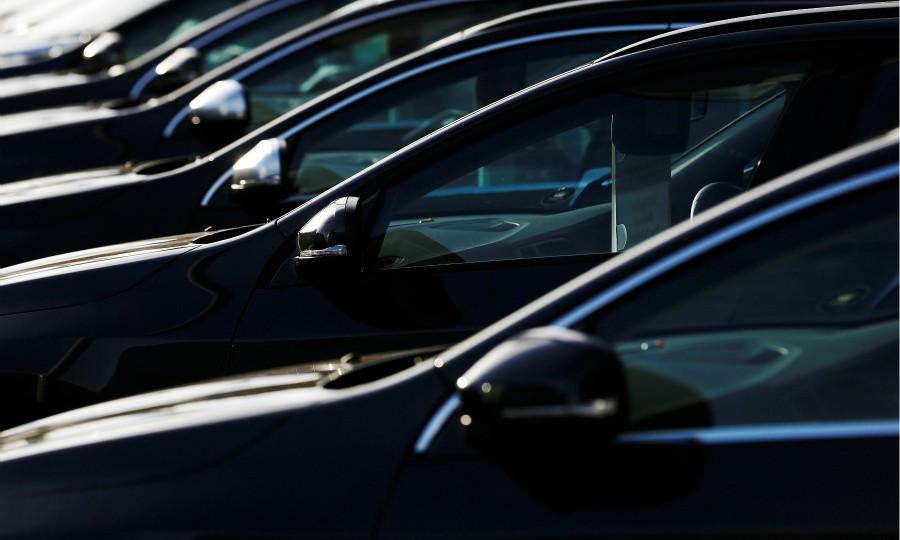 Uk Financial Watchdog Probes Car Finance Growth