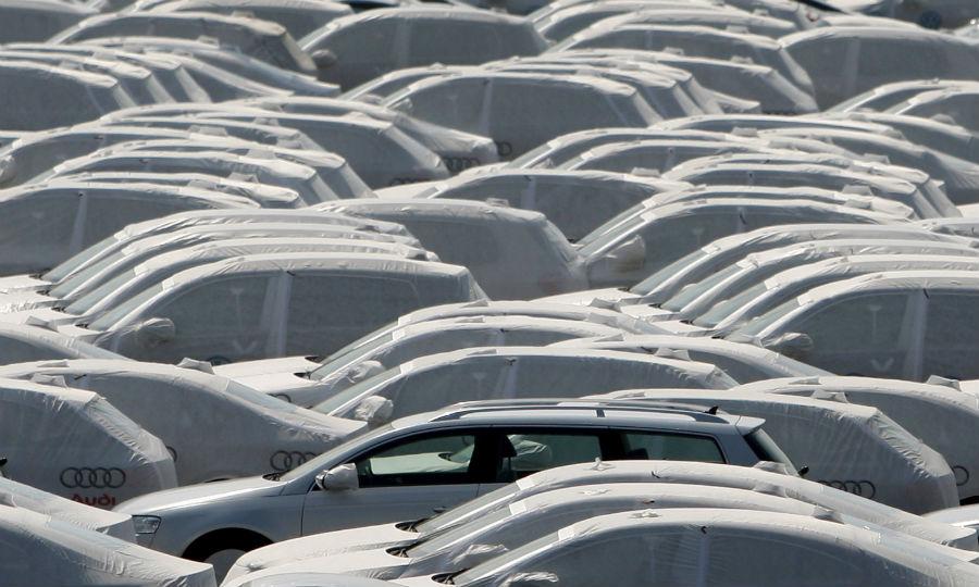 Spanish Car Sales Rise 8 Percent In June