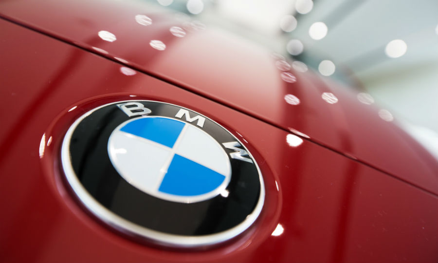 BMW's German dealers oppose new contracts, report says