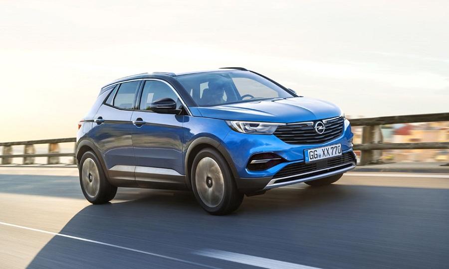 Opel Will Ax Three Cars In Suv Electric Focus