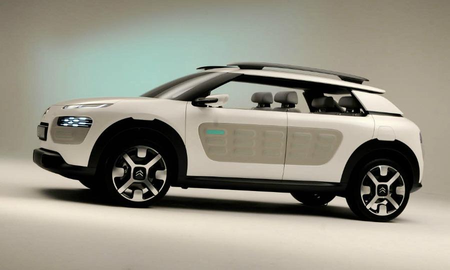 Citroen wants new C-line models to emphasize simplicity