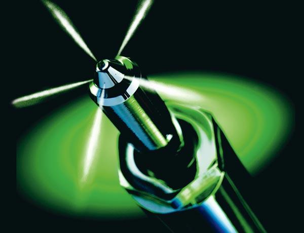 Injector wars: piezo vs  solenoid