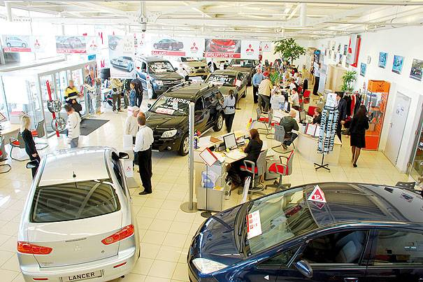 Car Dealerships Open Today >> Russian Dealers Are Busy