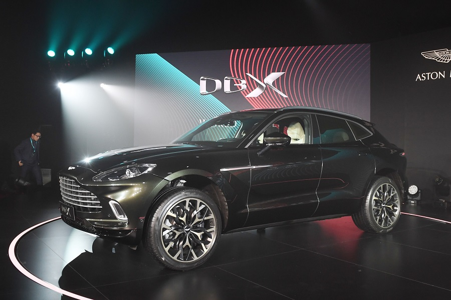 New Aston Martin Chairman Says Focus On Suv Launch Restarting Factories