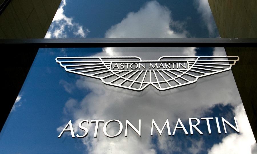 Aston Martin Said To Weigh New Bonds As Cash Pressures Mount