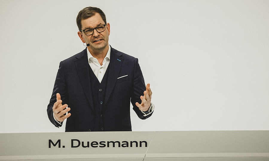 Audi sees chip disruption persisting until 2022   Automotive News Europe