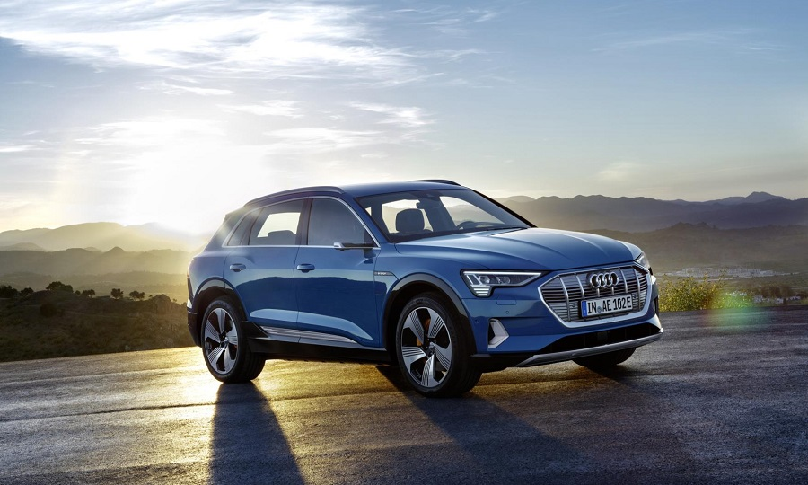 Audi European Delivery >> Audi In Talks Over Europe Recall Of The E Tron Due To Fire Risk