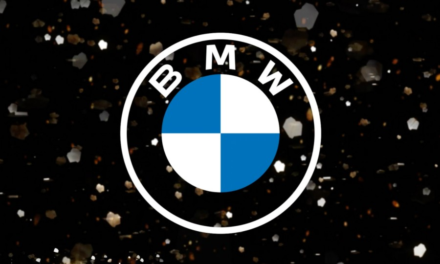 Bmw Changes Logo For The Digital Age