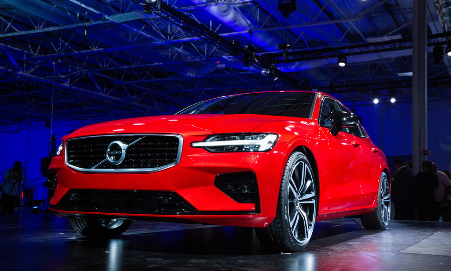 Volvo r&d boss vows to turn quality hiccup into a win