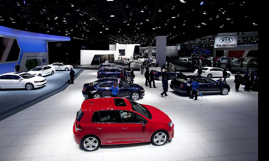 Best Bet Motors >> Europe China Slowdown Makes U S Best Bet For 2012 Profits