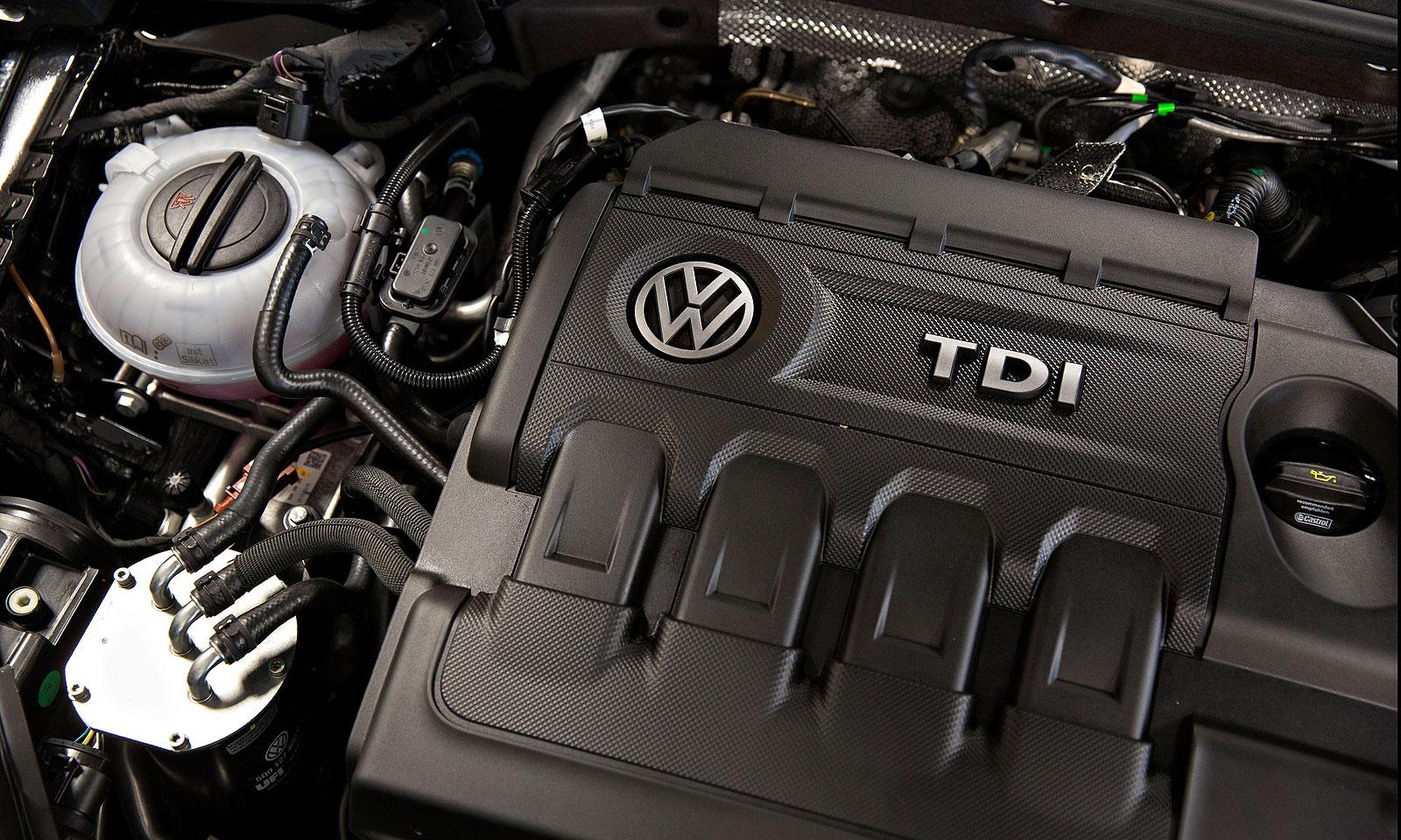 VW denies diesel fixes could damage engines