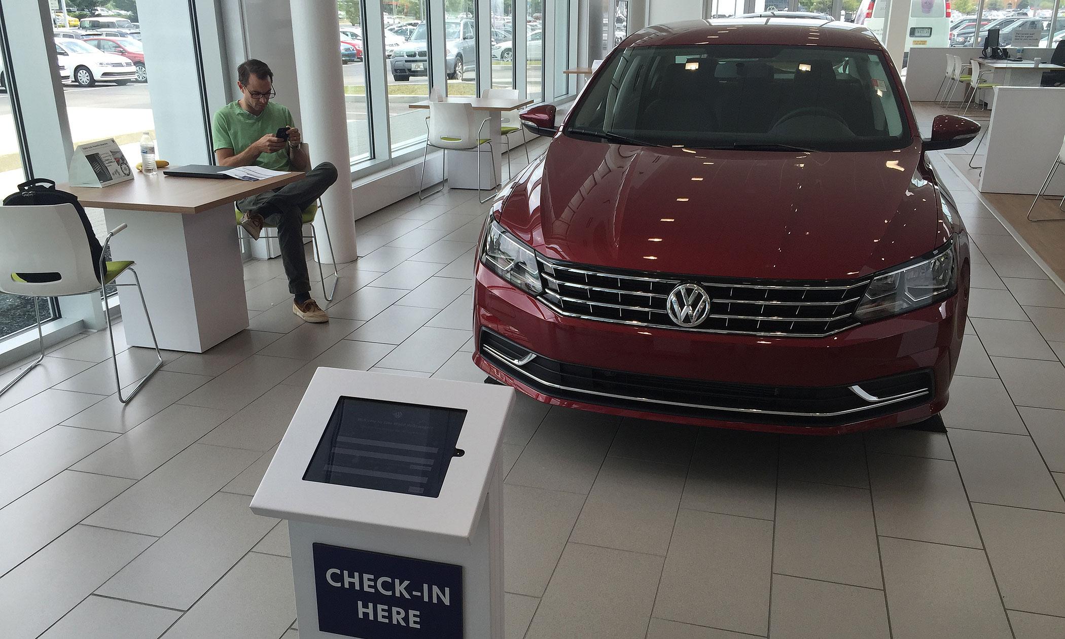 Vw Buyback Program >> Vw Diesel Owners In U S Quick To Pick Buyback Over