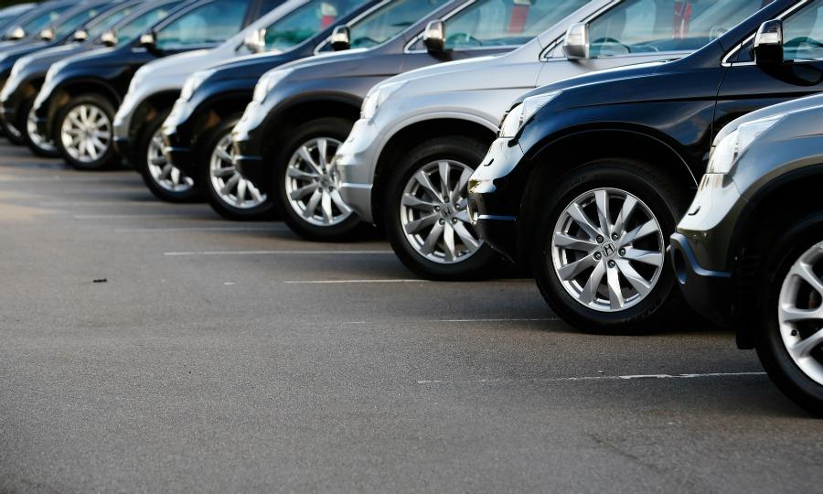 Diesel collapse blamed for 6% drop in UK December sales