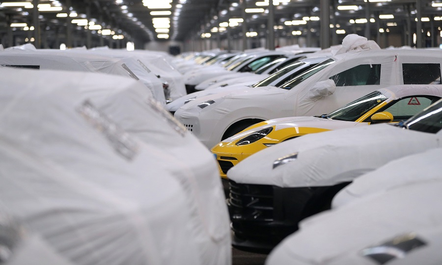 Ma Sales Tax On Cars >> U S Has Not Ruled Out Tariffs On Imported Cars Commerce