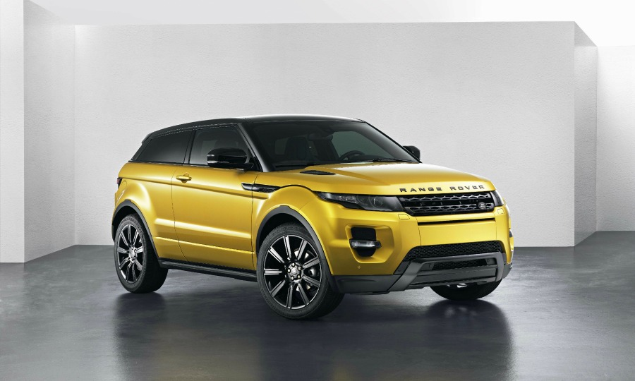 Jaguar Land Rover downplays possible side effects of emissions recall