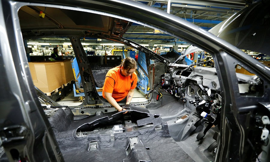 Ford Plans To Cut More Than 5 000 Jobs In Germany