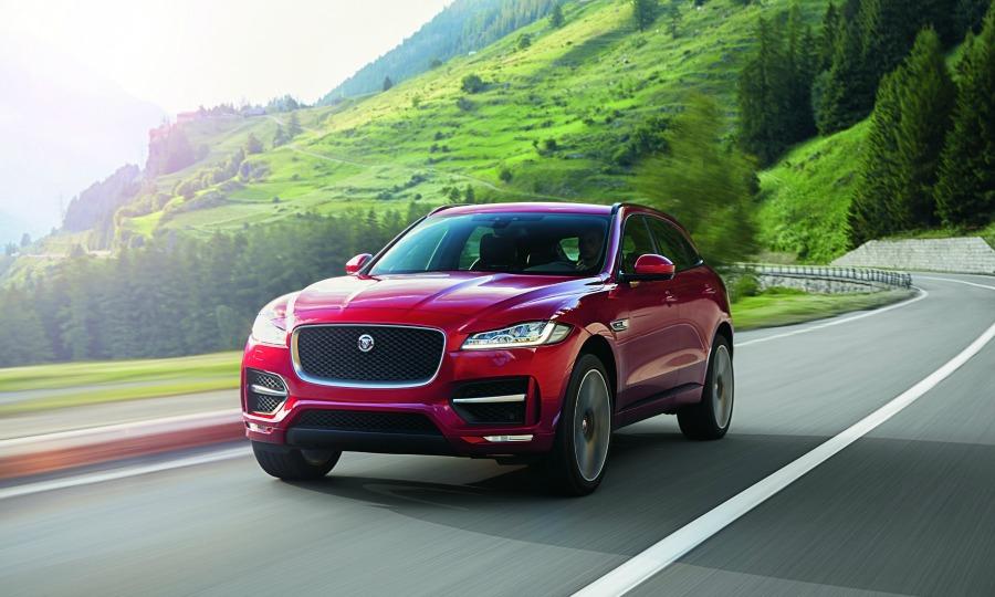 Jaguar Land Rover >> Jaguar Land Rover Faces Big Recall Over High Emissions