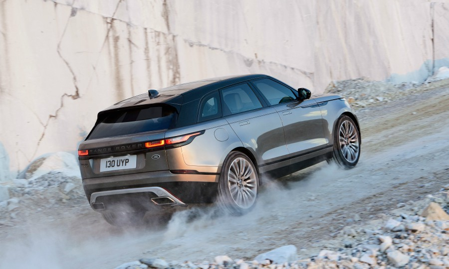 Why Jaguar Land Rover is losing money and how it plans to