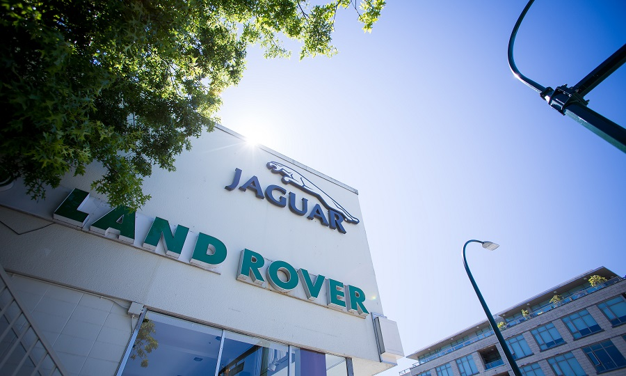 Jaguar Land Rover loss widens on lower sales, Brexit challenges