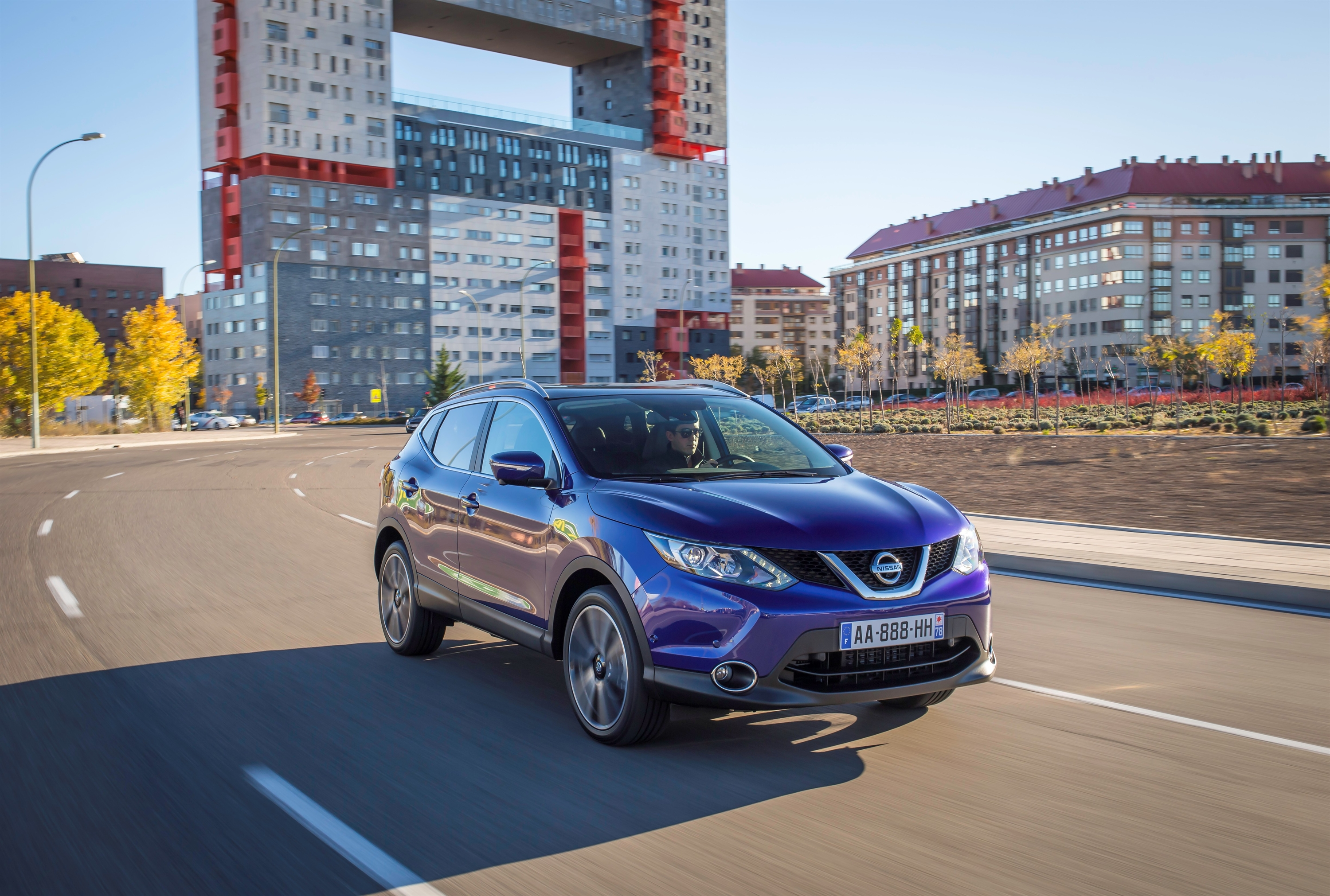 Nissan To Drop Diesel From Qashqai