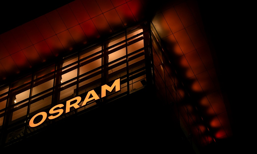 Why Sensor Maker Amw Wants To Take Over Osram Lighting