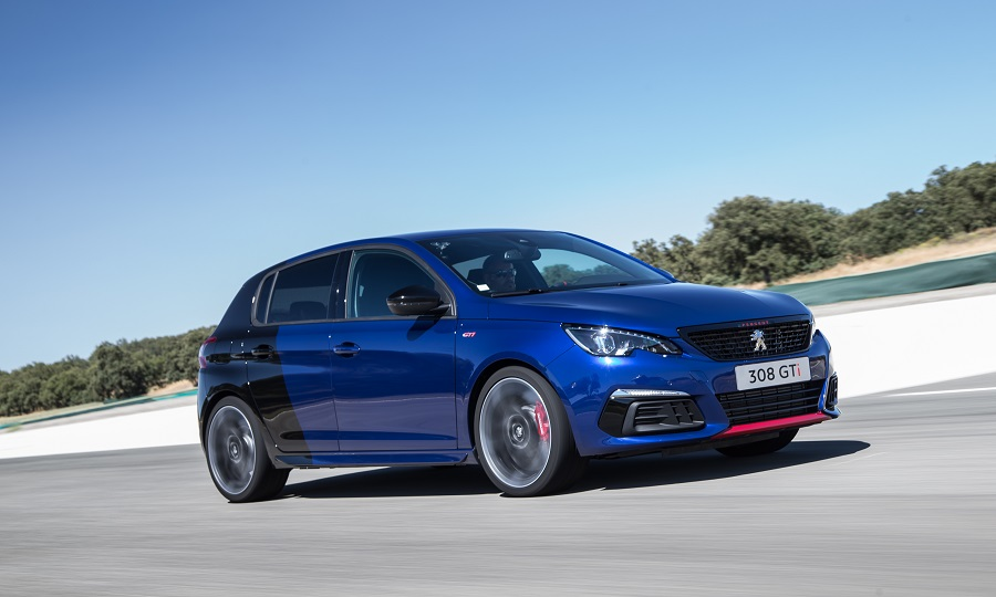 Psa May Build Peugeot 308 Opel Astra In Uk And Germany Source Says
