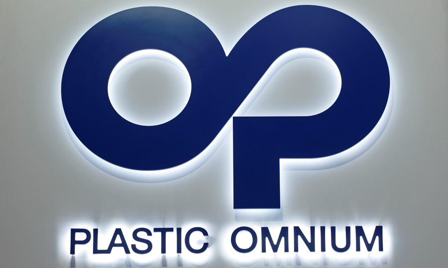 Plastic Omnium counts on 'smart' front-end body modules to ...