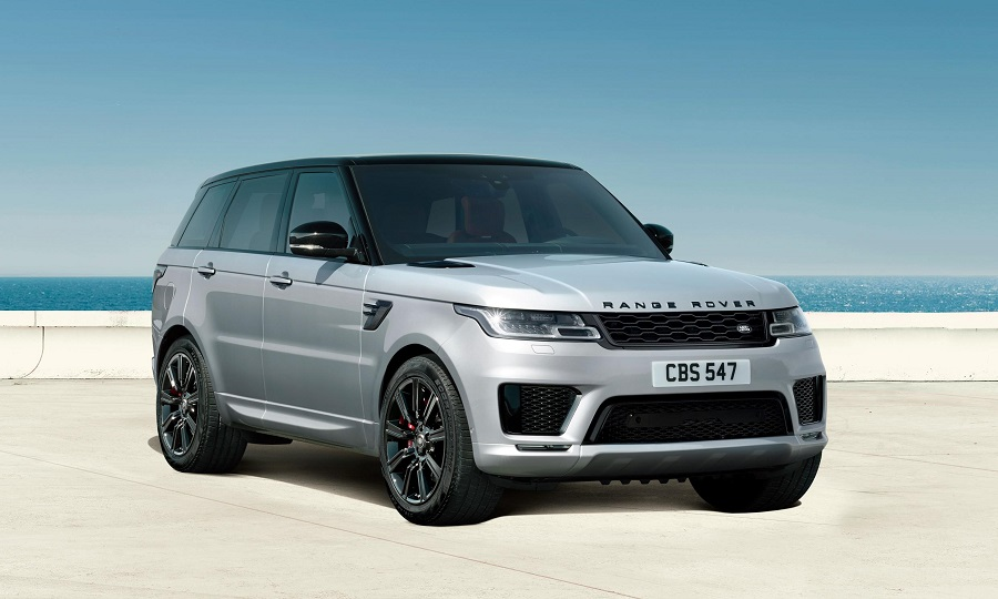 Jaguar Land Rover debuts straight-six engine in the Range Rover Sport