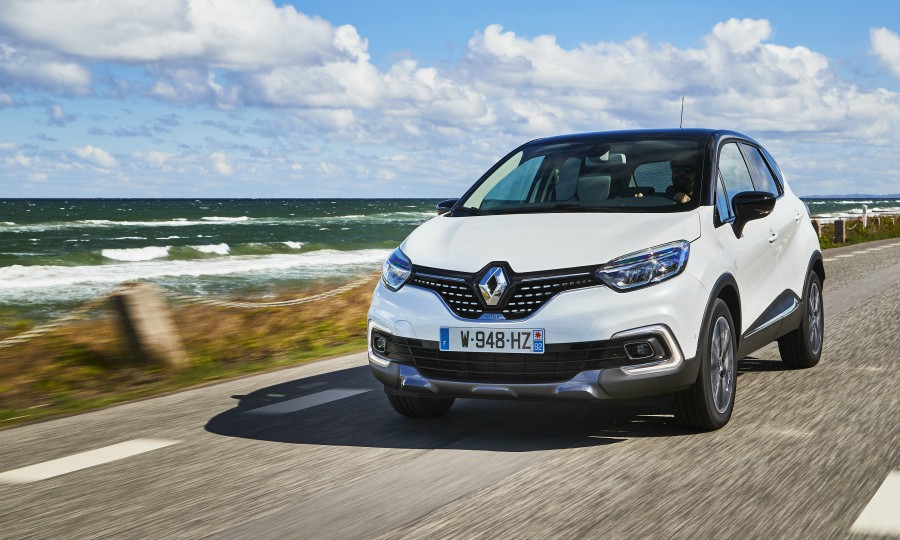 Europe S Fast Growing Small Suv Segment Attracts New Entrants From
