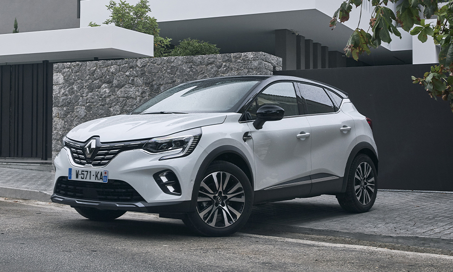 Renault Exec Outlines Why Captur Will Retain Lead In Key Small Suv