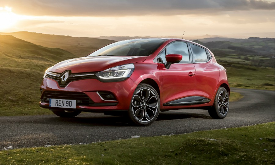 New Renault Peugeot And Opel Models Forecast To Give Declining