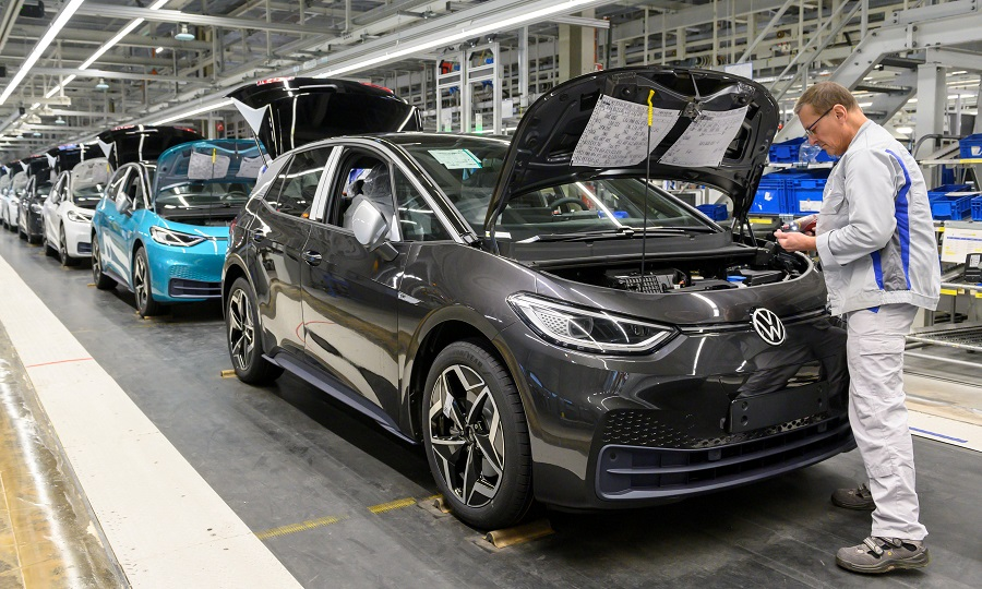 VW will resume ID3 production, reaffirms summer launch date